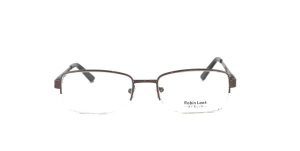 Robin Look Damenbrille Metall Halbrand RL-256-02