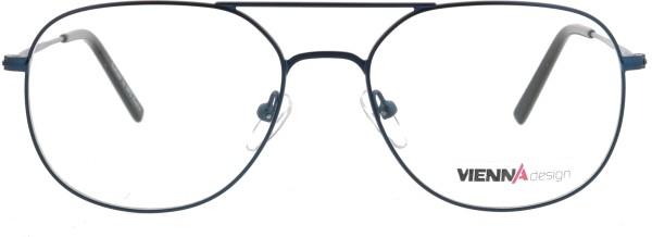 angesagte Vienna Unisex Pilotenbrille in petrol UN755