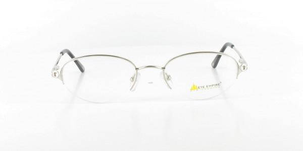 Eye Empire Damenbrille Metall Halbrand EM-1174-01
