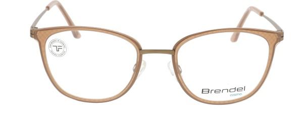 Damenbrille Eschenbach Brendel braun 900076