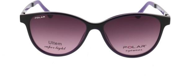 Polar Clipon Damen Sonnenbrille 404-08
