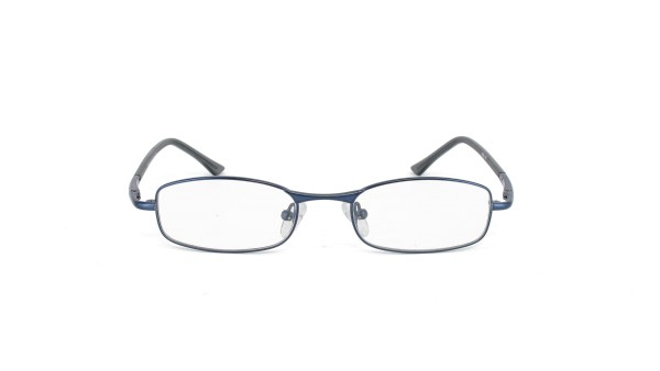 Owlet Brille Metall Vollrand OM-77-07