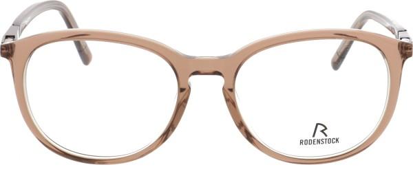 Rodenstock Herrenbrille Kunststoff braun RD 5322