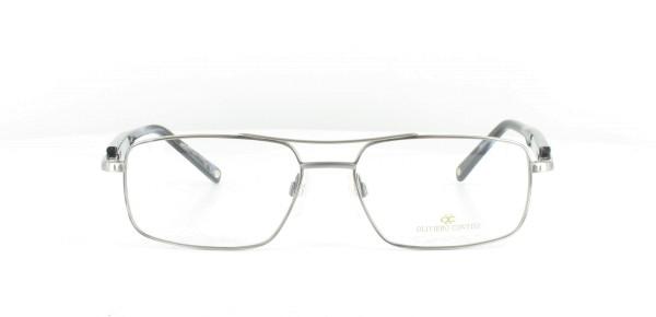 Oliviero Contini Herrenbrille Metall Vollrand OC-200-36