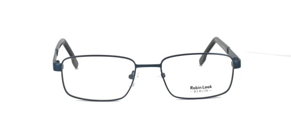 Robin Look Herrenbrille Metall Vollrand RL-232-02