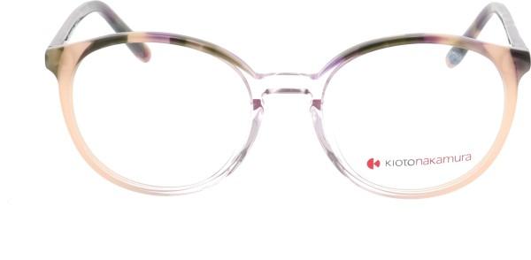 Kiotonakamura Damenbrille havanna 783
