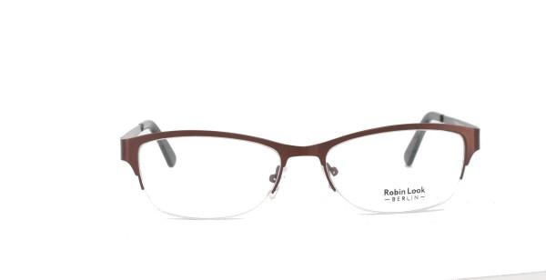 Robin Look Damenbrille Metall Halbrand RL-259-03
