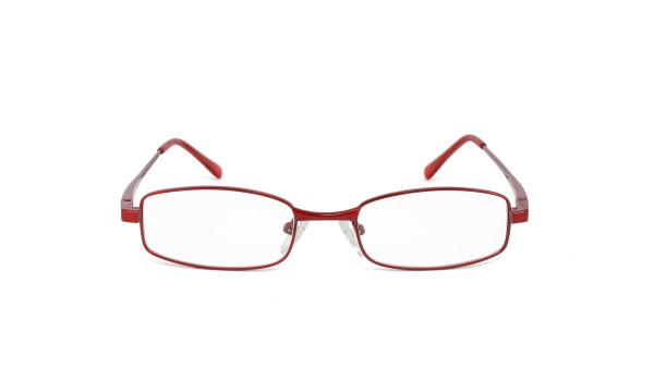 Owlet Brille Metall Vollrand OM-81-14