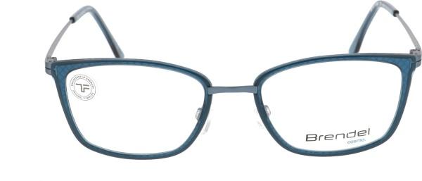 Eschenbach Brendel Damenbrille blau 900077