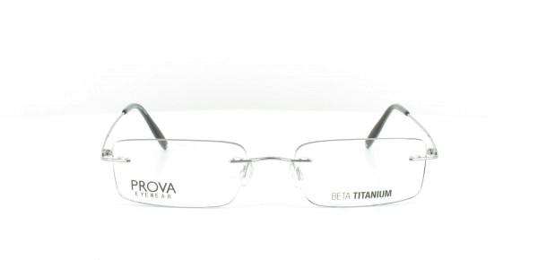 Prova Brille Titan Randlos PR-693-001
