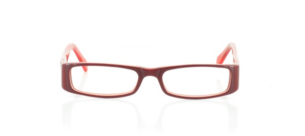 HA Damenbrille Kunststoff Vollrand HA-7205-01