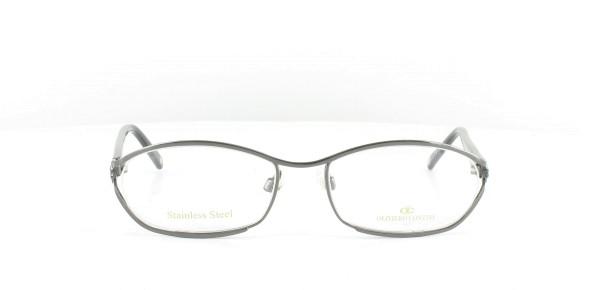 Oliviero Contini Damenbrille Metall Halbrand OC-492-47