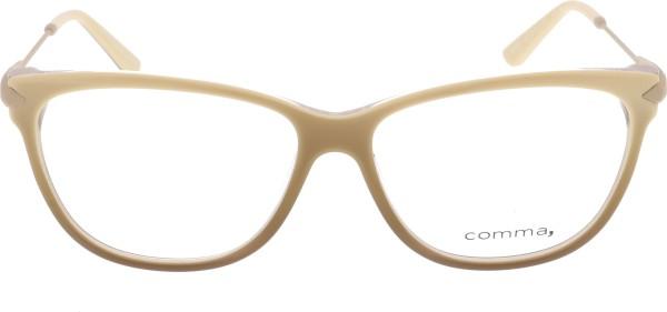 Comma Damenbrille beige CA-70019