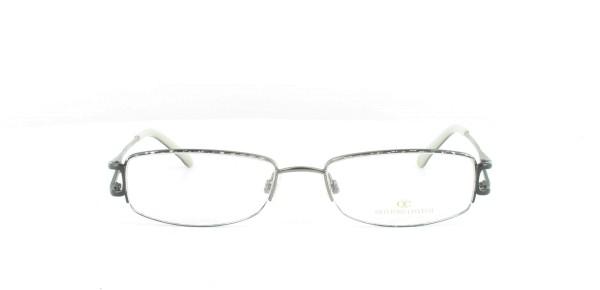 Oliviero Contini Damenbrille Metall Halbrand OC-452-22