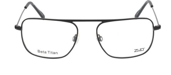 ZWO Titan Herrenbrille Casanova schwarz