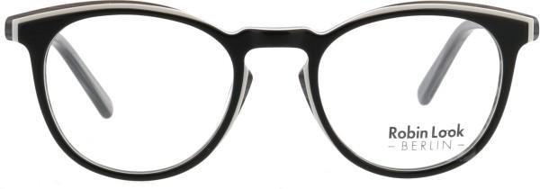 Robin Look Kollektion Damenbrille Pantoform schwarz UN731