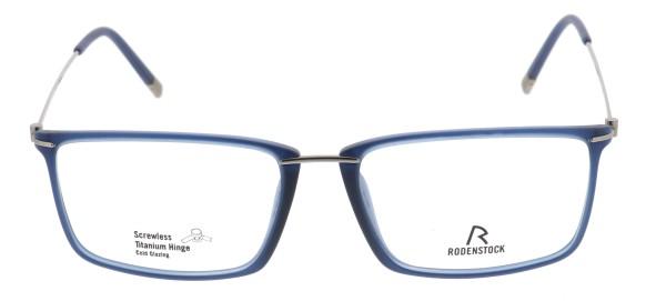 Marke RD 7064-blau
