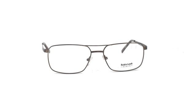 Robin Look Herrenbrille Metall Vollrand RL-245-03