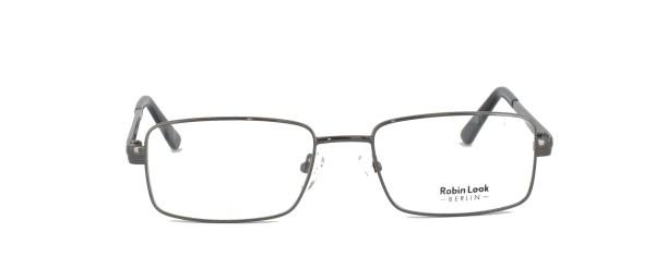 Robin Look Herrenbrille Metall Vollrand RL-234-01