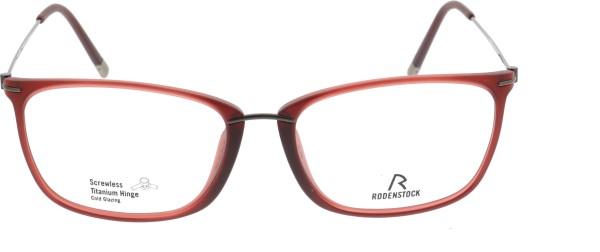 Rodenstock Damenbrille rot RD 7065