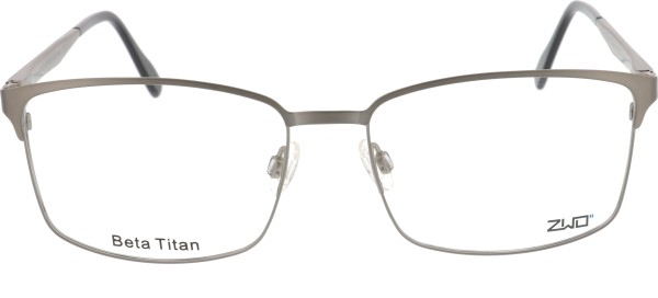 ZWO Herrenmetallbrille Holzweg 26