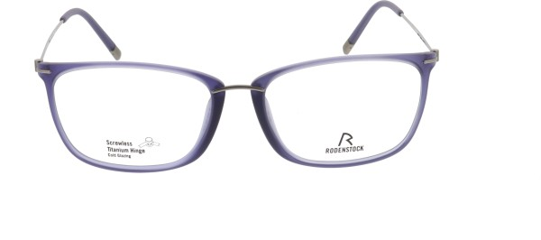 Rodenstock Damenbrille lila RD7065