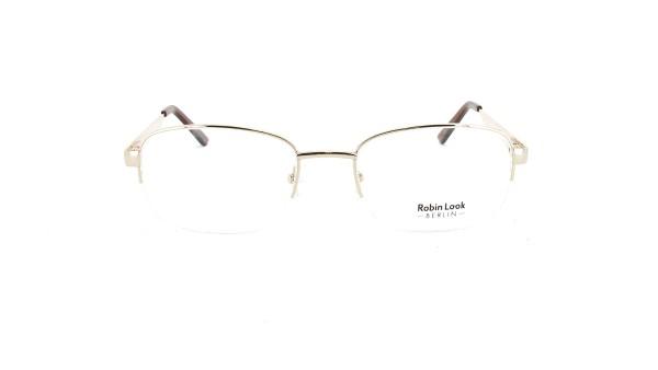 Robin Look Damenbrille Metall Halbrand RL-227-01
