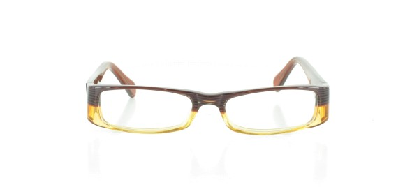 HA Damenbrille Kunststoff Vollrand HA-7205-02