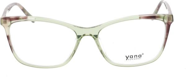 BoDe Design Yana Brille Front