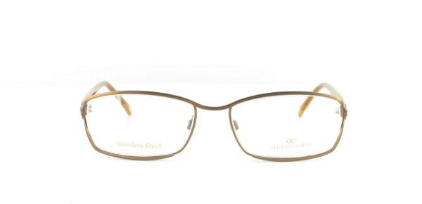 Oliviero Contini Damenbrille Metall Halbrand OC-491-11