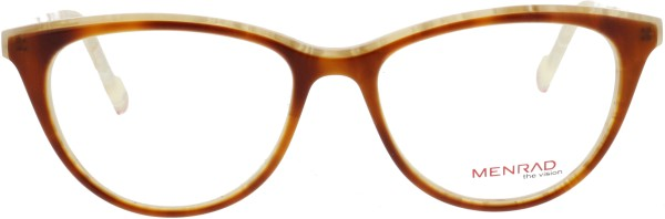 Cateye Menrad Damenbrille in havanna braun 11074