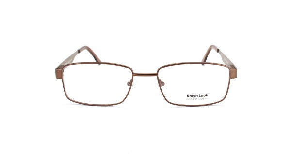Robin Look Herrenbrille Metall Vollrand RL-176-02