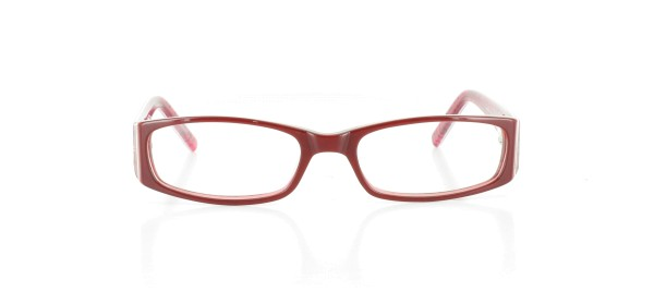 HA Damenbrille Kunststoff Vollrand HA-7731-04