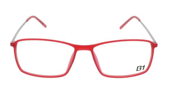 Base Unisex Brille B1-1110 rot