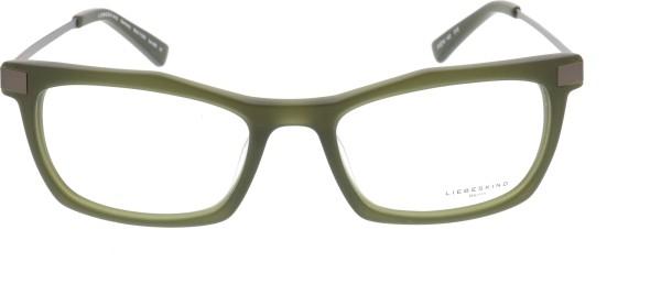 Liebeskind Berlin Damenbrille grün 11029