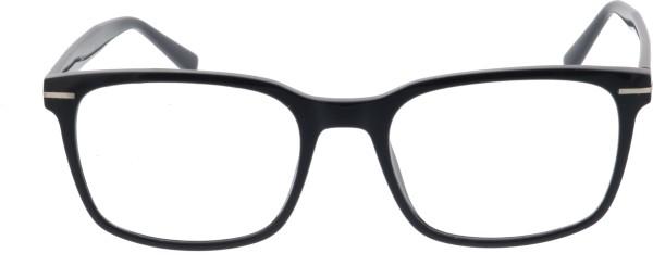 Sunoptic Unisex Kunststoffbrille blau - shiny dark blue