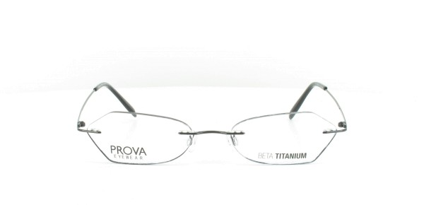 Prova Damenbrille Titan Randlos PR-699-001