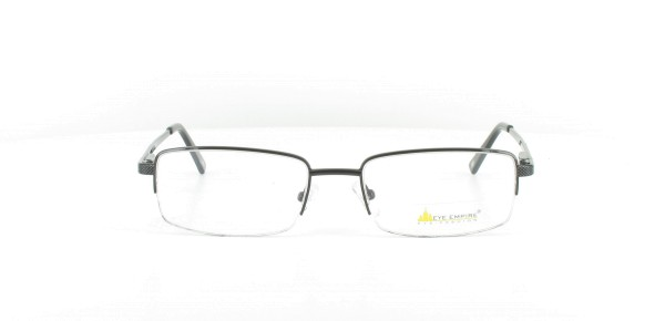 Eye Empire Herrenbrille Metall Halbrand EM-2511-12