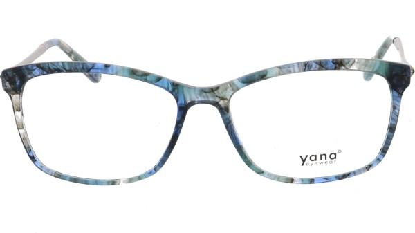 BoDe Design Damenbrille Yana blau 2274