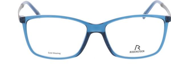 Rodenstock Unisex Brille blau RD 5314