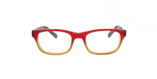 Robin Look Damenbrille Kunststoff Vollrand X-T-Vintage-9-12