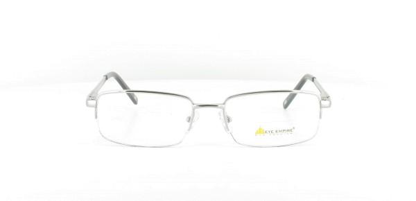 Eye Empire Herrenbrille Metall Halbrand EM-2508-09