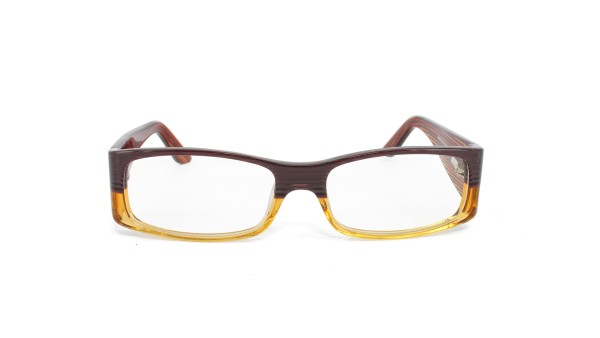 HA Damenbrille Kunststoff Vollrand HA-7203-03