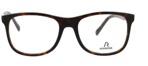 Rodenstock Unisex Brille havanna 5306B