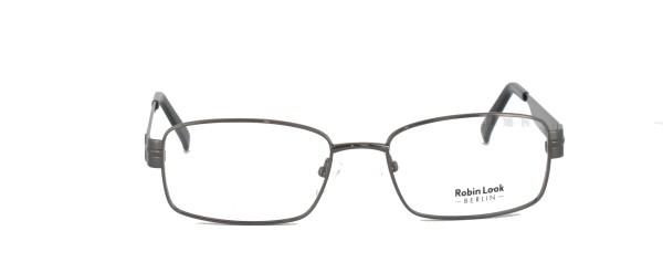 Robin Look Herrenbrille Metall Vollrand RL-237-02