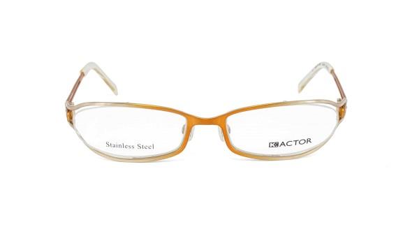K´Actor Damenbrille Metall Halbrand KV-780-08