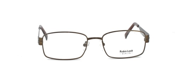 Robin Look Herrenbrille Metall Vollrand RL-237-01