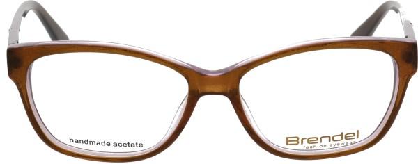 Eschenbach Brendel Damenbrille braun