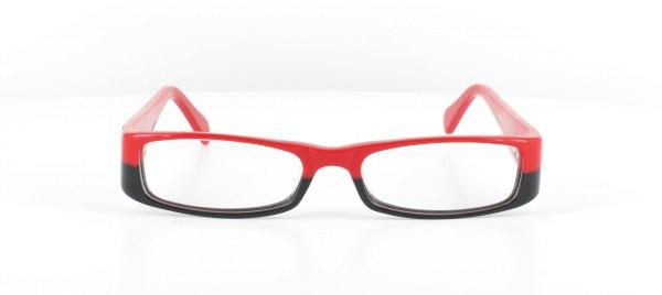 HA Damenbrille Kunststoff Vollrand HA-7205-04