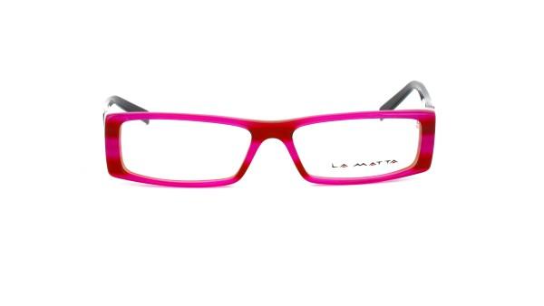 La Matta Damenbrille Kunststoff Vollrand LM-Cacique-02